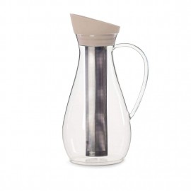 copy of CARAFE A THE GLACEE...