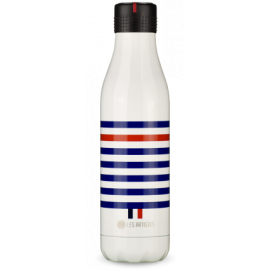 """BOUTEILLE INOX """"France"""" 750ml"""