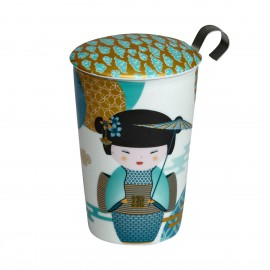 "TEAEVE ""New Little Geisha..."