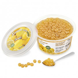 Perles de fruits - Citron -...