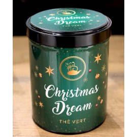 CHRISTMAS DREAM BOITE 100GR